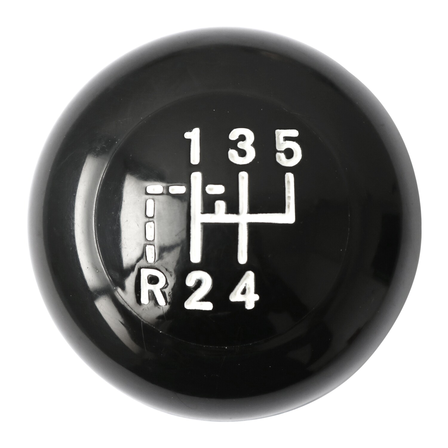 5 SPEED SHIFT KNOBS