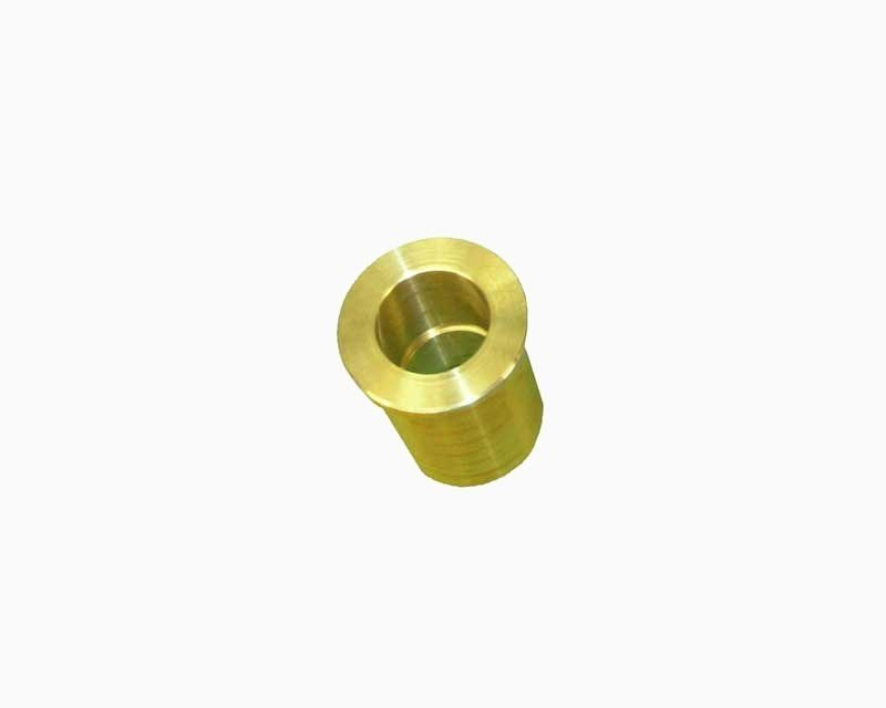 Idler Arm Bushing, brass for 71 to Mid 72 Super