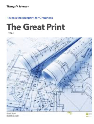 The Great Print (ebook)