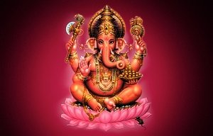 GANESHA - THETA WAVE BRAIN ENTRAINMENT