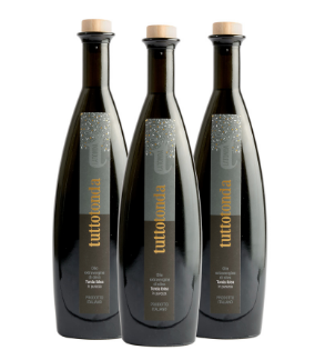 TUTTOTONDA 2020 - 3 bottiglie 0,5