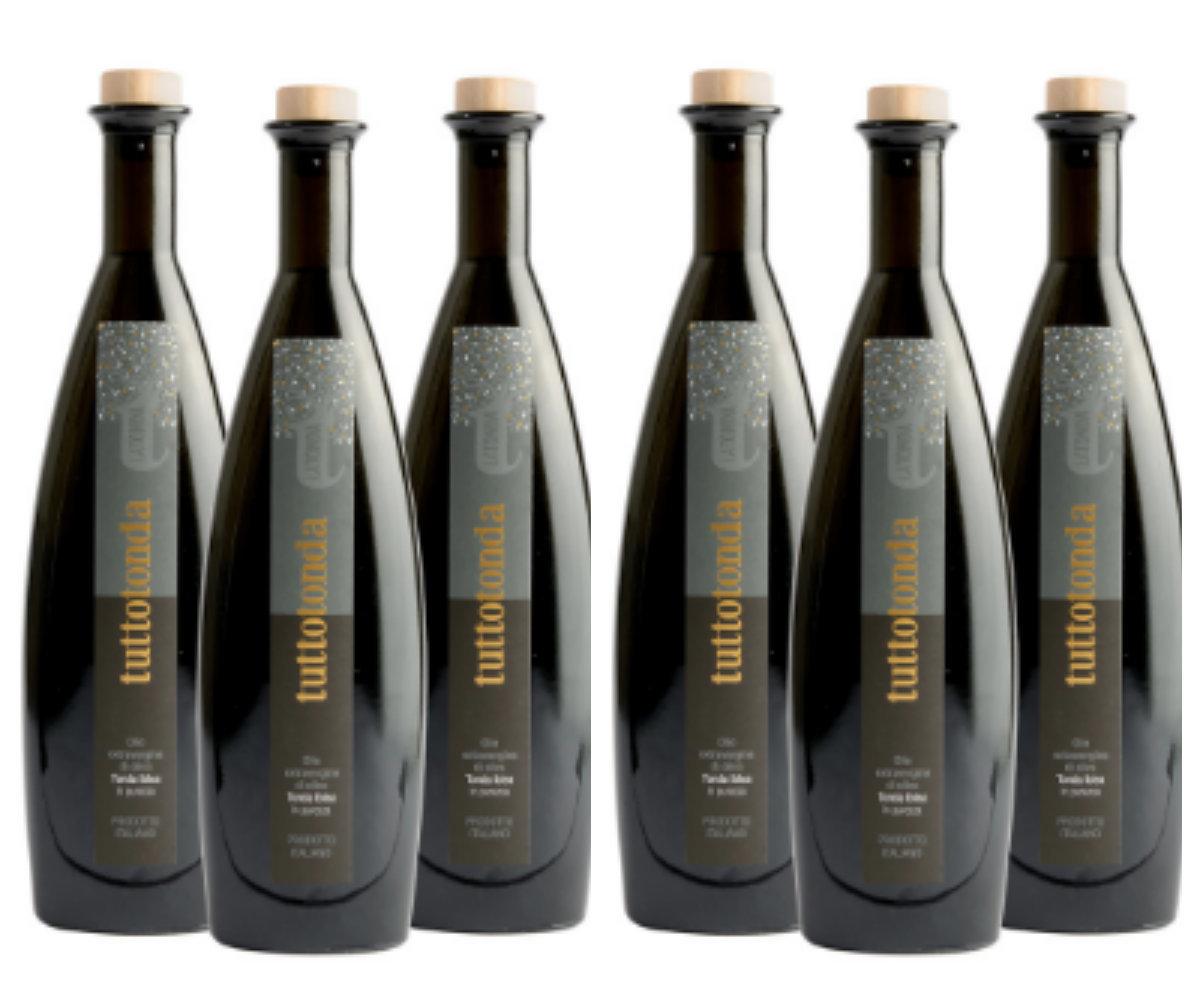 TUTTOTONDA 2020 - 6 bottiglie 0,5