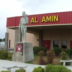 Al Amin Shriners Online Store