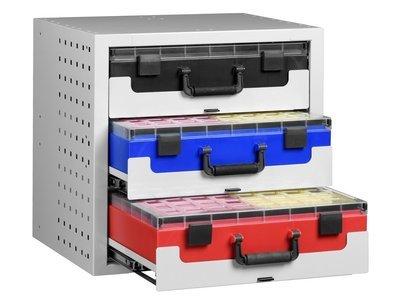 Box porta valigette 331/100
