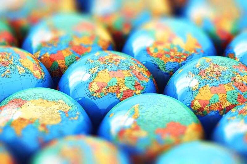 International address trace