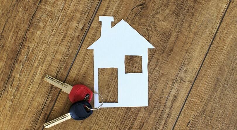 Property ownership check - single property