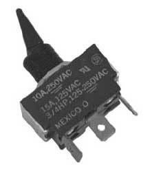 3 Prong Toggle Switch
