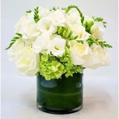 Tenderness Vase