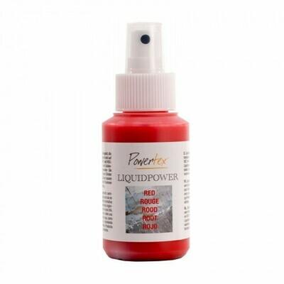 Liquidpower Röd 100 ml