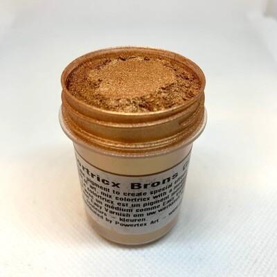 Colortrix Brons guld 40 ml