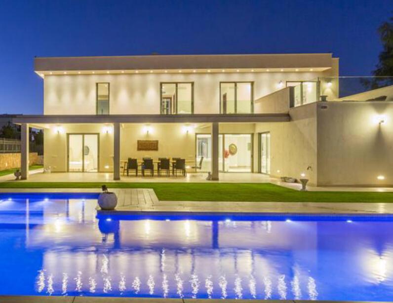 Ibiza villa  rental quote