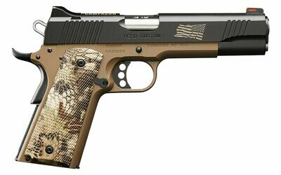 Hero Custom 2 - KIMBER