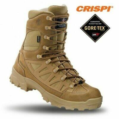 Scarponi Apache Plus GTX Coyote - CRISPI