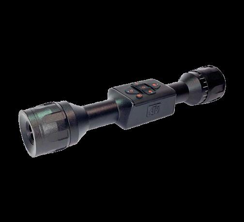 MARS LT 160x120 3-6x 19mm - CANICOM