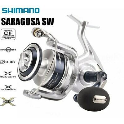Mulinello SARAGOSA SW - SHIMANO