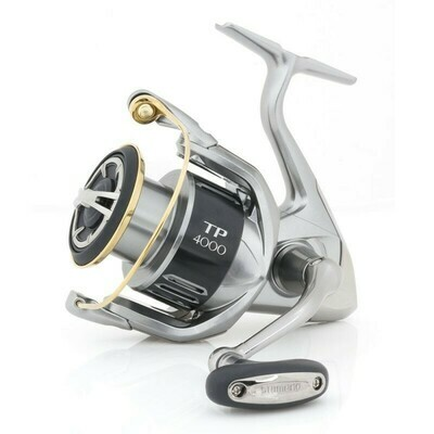 Mulinello Twin Power 4000 HG - SHIMANO