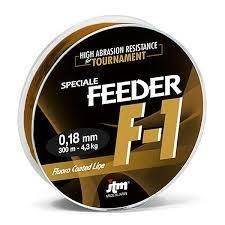 Filo Speciale Feeder F1 300 Mt -  JTM