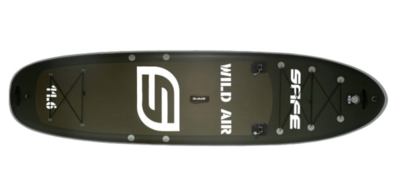 Tavola Sup - WILD AIR 11'6'' - SAFE