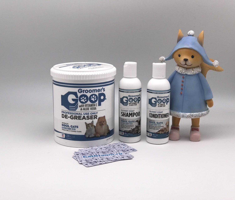 Groomer's Goop набор - Kit M