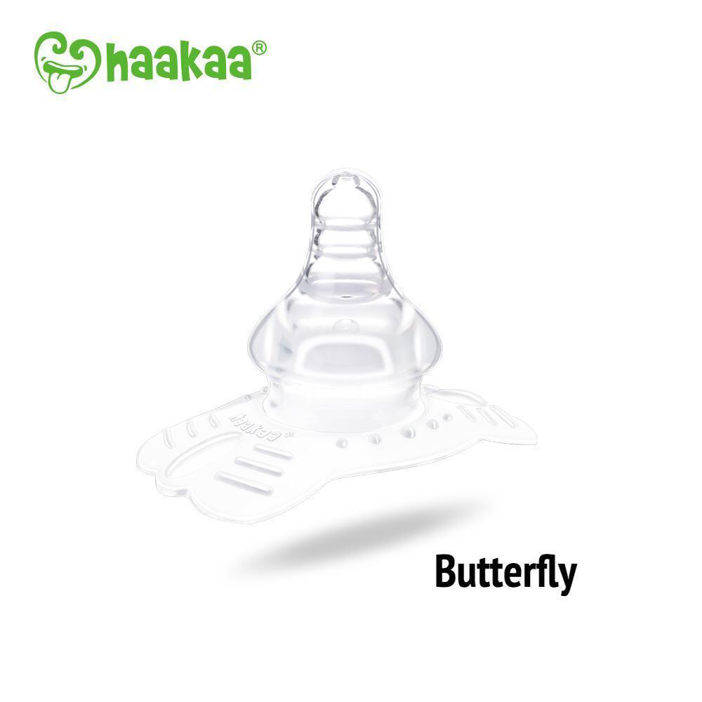 Haakaa Breastfeeding Nipple Shield (1 Pc)