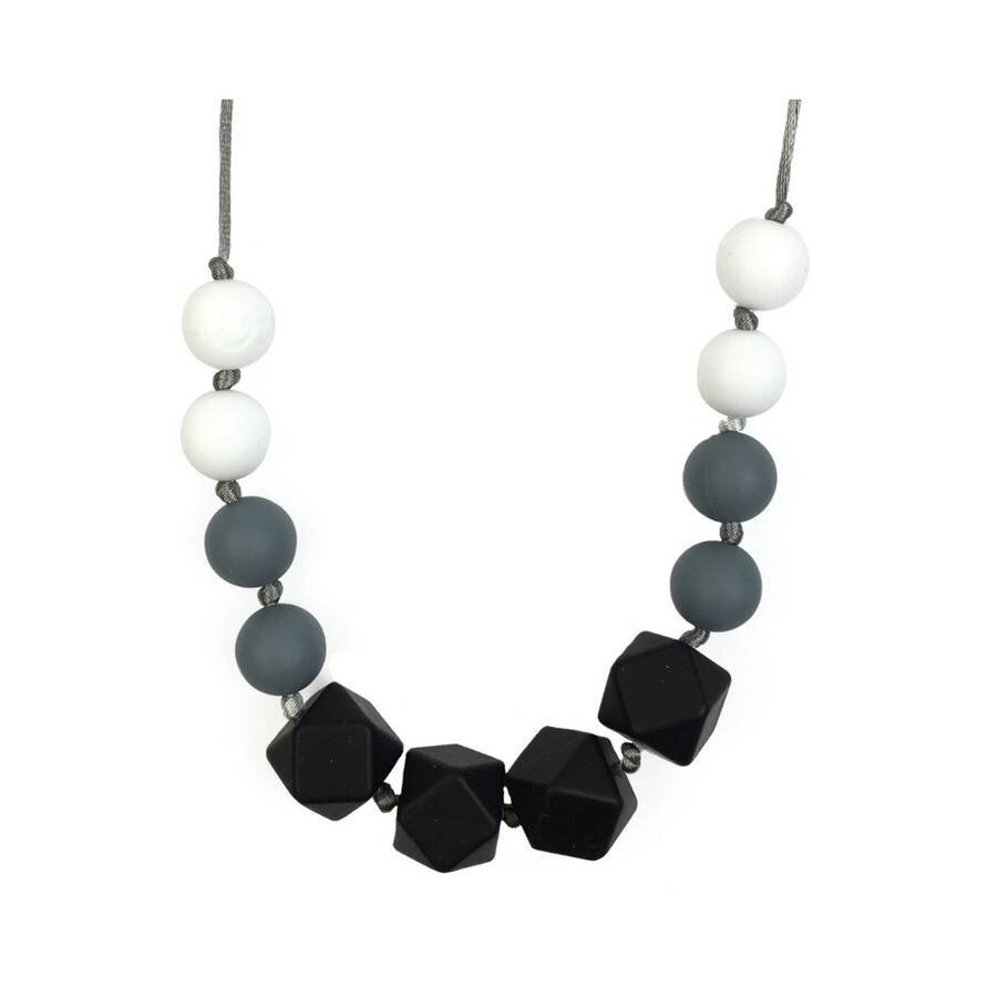 Itzy Ritzy Teething Necklace