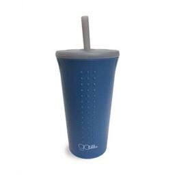 GoSili 16oz Straw Cup