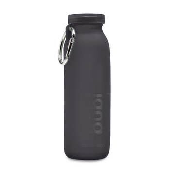Bübi Bottle: Scrunchable Water Bottle
