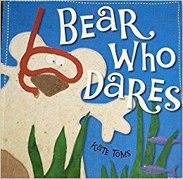 ABC Bear Who Dares