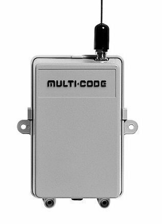 Multi-Code 109920 One Gate Receiver 300MHz