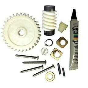 Item 18: LINEAR HELICAL AND WORM GEAR KIT, HAE00047