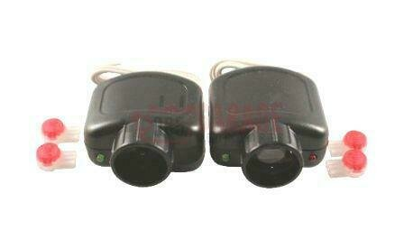 Item 3: Linear Safety Beam Sender + Receiver, HAE00002