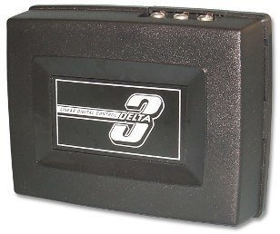 Linear DR, DR3A One Garage Door Receiver