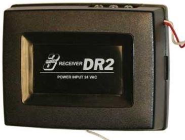 Linear DR-2 Two Garage Door Receiver