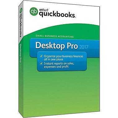 QuickBooks Pro 1 User