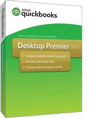 QuickBooks Premier 5 User