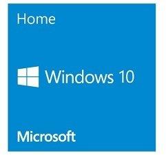 Microsoft Windows 10 Home Edition