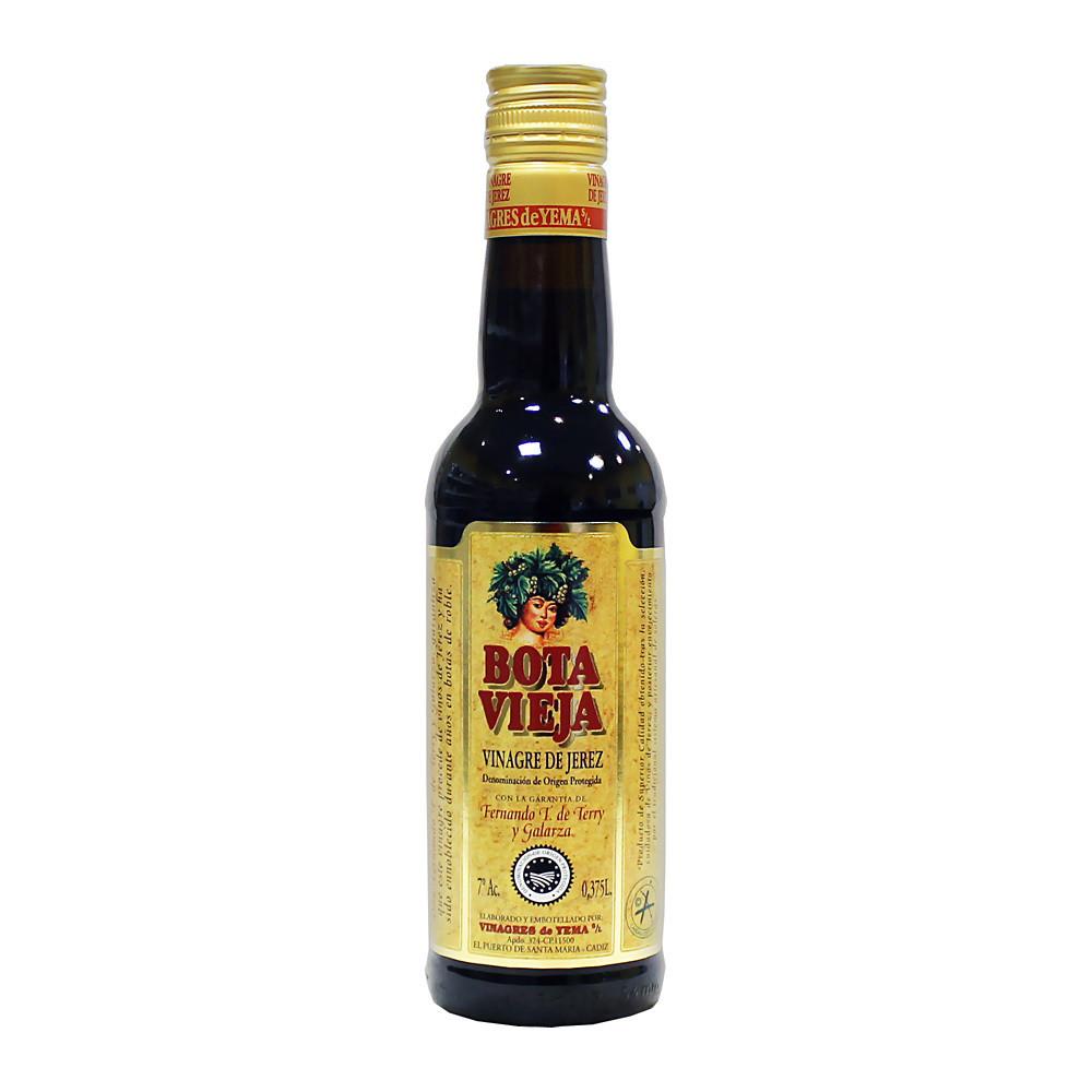 Уксус из хереса (DOP Reserva) БОТА ВЬЕХА, хересная бутылка 375мл