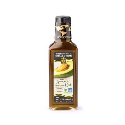 Масло авокадо э/в, ИК, 250мл