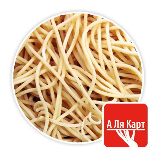 Макароны свежие с трюфелем спагетти (2мм), А ЛЯ КАРТ, 250г
