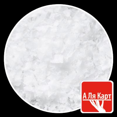 Соль малдонская кристаллическая хлопьями (Maldon Salt), А ЛЯ КАРТ, 150г
