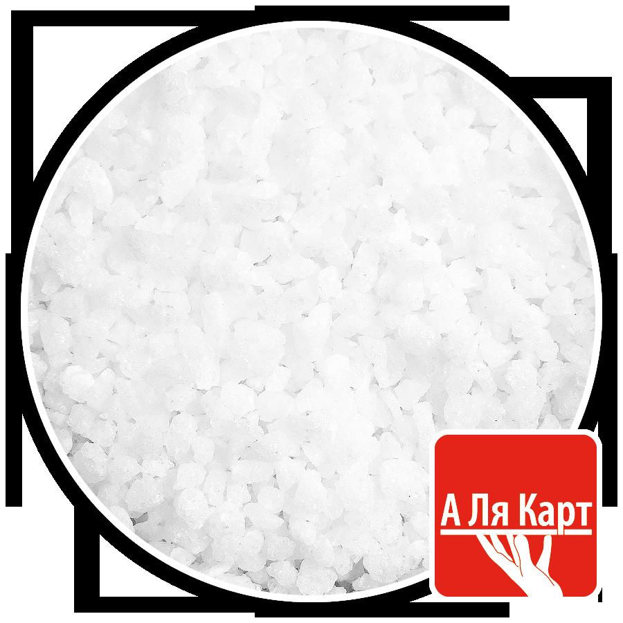 Сахар жемчужный белый терлимонте, А ЛЯ КАРТ, пакет 1кг