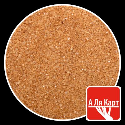 Сахар тростниковый демерара (organic) песок, А ЛЯ КАРТ