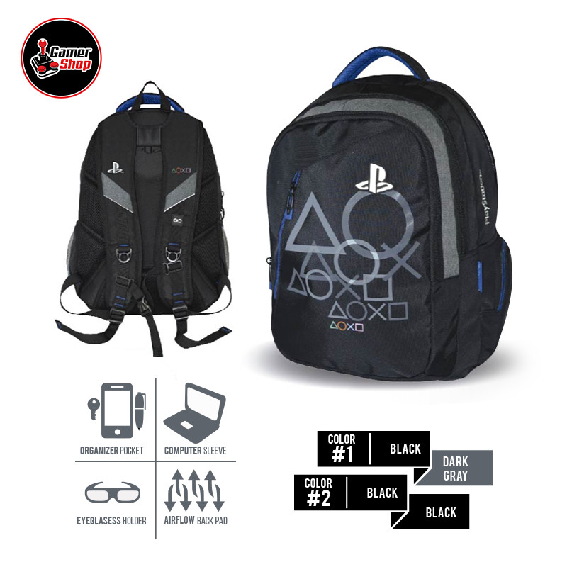 BackPack Pro Playstation