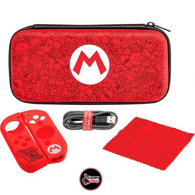 Hardcase Mario Remix