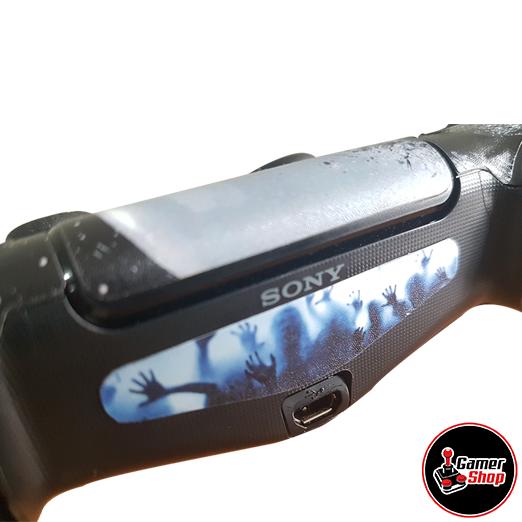 LIghtbars PS4