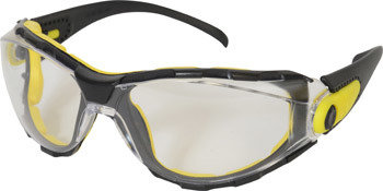 Sulu™-F+-CL Safety Glasses