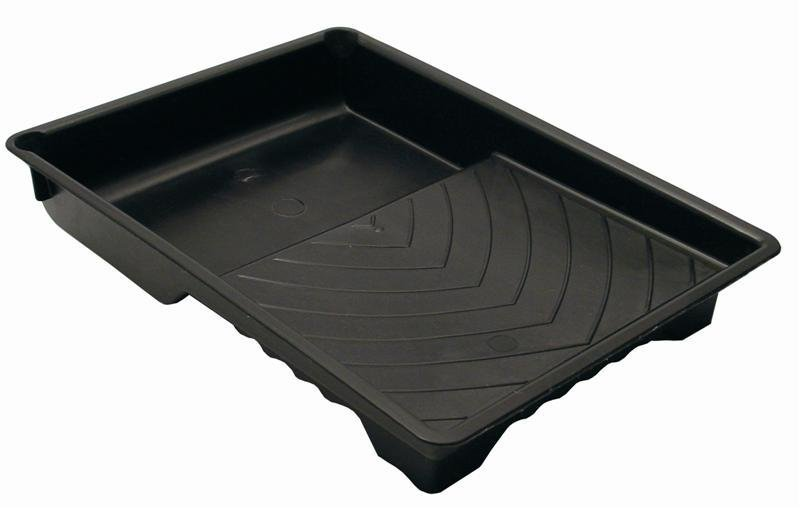 "9.5"" /237mm POLYPROPYLENE TRAY"