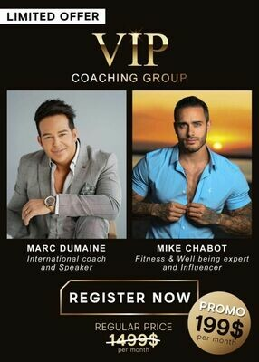 VIP Coaching group