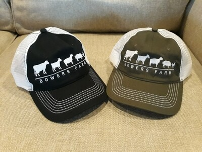 Bowers Farm Hats