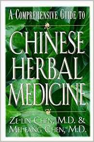 Chinese Herbal Medicine: A Comprehensive Guide